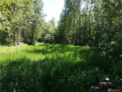 Bellingham Residential Lots & Land For Sale: 1129 E Axton Rd