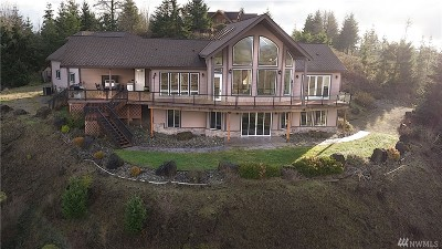 Olympia Single Family Home Pending: 1830 Cumberland Ave SW