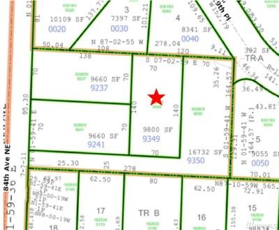 Kirkland Residential Lots & Land For Sale: 12818 84th Ave NE
