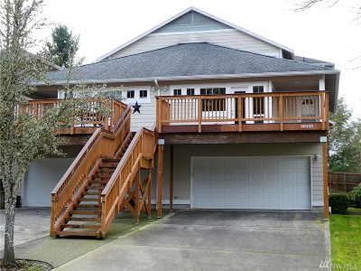 Thurston County Condo/Townhouse For Sale: 3627 Simmons Mill Ct SW #B
