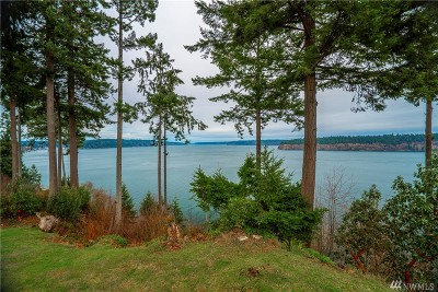 Gig Harbor Single Family Home For Sale: 1914 50th St NW