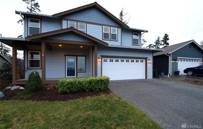 Oak Harbor Single Family Home Sold: 2953 SW Berwick Dr