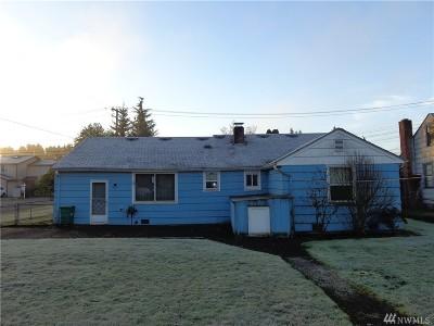 Auburn Single Family Home For Sale: 1117 3rd St SE