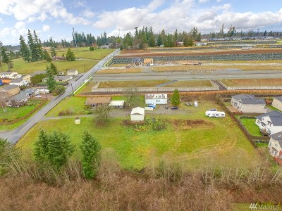 Monroe Residential Lots & Land For Sale: 13623 191st Ave SE