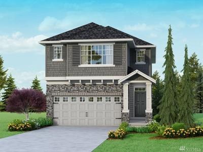 Lake Stevens Single Family Home For Sale: 715 101st Ave SE #W34