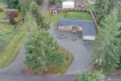 Bonney Lake WA Single Family Home For Sale: $335,000