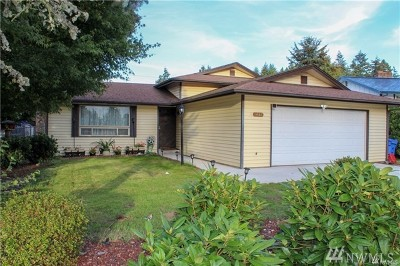 Tacoma Single Family Home For Sale: 6667 E Grandview Ave