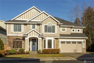 Renton Single Family Home For Sale: 5562 NE 17th St