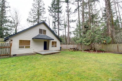 Bellingham Single Family Home Sold: 3608 Fraser St