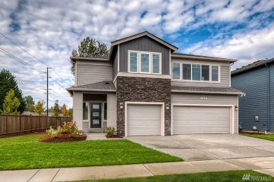 Marysville Single Family Home For Sale: 5528 103rd St NE #DM 28