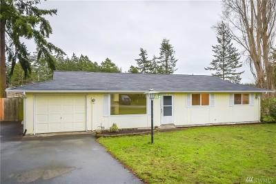 Oak Harbor Single Family Home For Sale: 1976 Meridian St