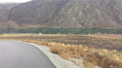 Chelan, Chelan Falls, Entiat, Manson, Brewster, Bridgeport, Orondo Residential Lots & Land For Sale: Hugo