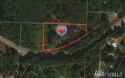 Skagit County Residential Lots & Land For Sale: State Route 20