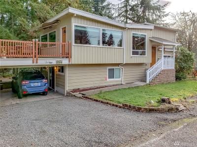 Bonney Lake Single Family Home For Sale: 18824 Mountain View Dr E