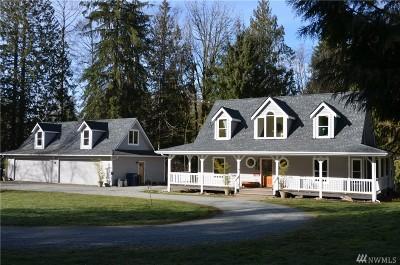 Arlington Single Family Home For Sale: 28104 3rd Ave NE