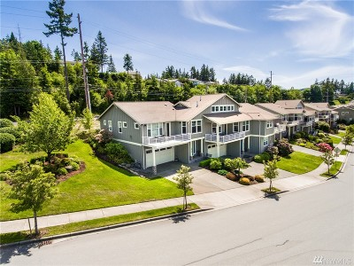 Anacortes WA Single Family Home For Sale: $649,000