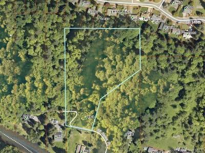 Renton Residential Lots & Land For Sale: 14804 SE Jones Place