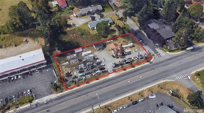 Puyallup Residential Lots & Land For Sale: 14910 Meridian E