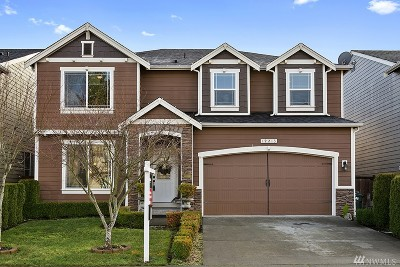 Single Family Home For Sale: 19213 89th Ave E