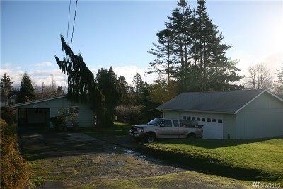 Bellingham Single Family Home Sold: 3214 Greenwood Ave