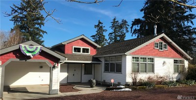 Snohomish Single Family Home For Sale: 19001 Broadway Ave