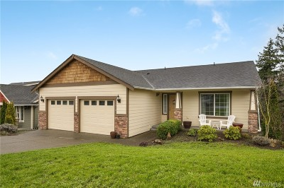 Tacoma Single Family Home For Sale: 1918 63rd Ave NE