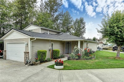 Marysville Multi Family Home For Sale: 6311 73rd Place NE