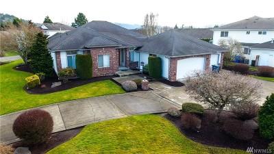 Orting Single Family Home For Sale: 15507 147th Av Ct E