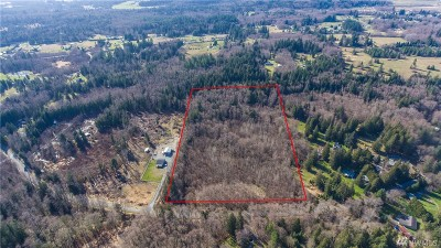 Residential Lots & Land For Sale: Butler Creek Rd