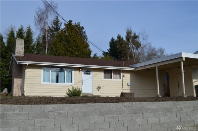 Burien Single Family Home For Sale: 616 SW 141st St