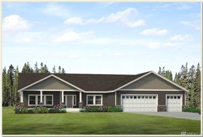 Hansville Single Family Home Pending Inspection: 38627 Benchmark Ave NE