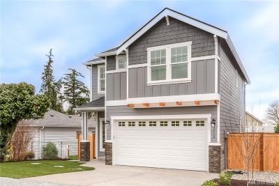 Camano Island Single Family Home For Sale: 213 Tarragon Ave