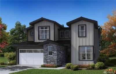 Marysville Single Family Home For Sale: 3613 81st Dr NE