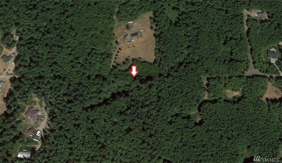 Oak Harbor WA Residential Lots & Land For Sale: $99,000