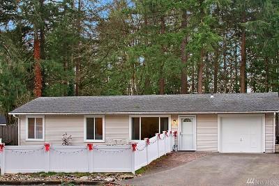 Covington Single Family Home For Sale: 26212 195th Place SE