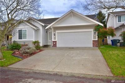 Tacoma Single Family Home For Sale: 2324 177th St Ct E