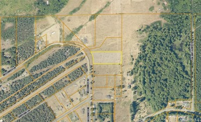 Residential Lots & Land For Sale: 32 McConkey Lane