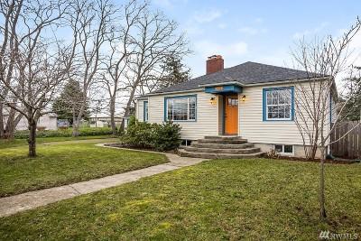 Oak Harbor Single Family Home Sold: 226 SE Ely St