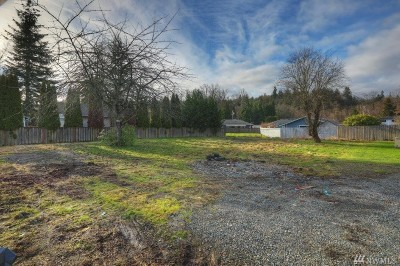 Puyallup Residential Lots & Land For Sale: 999 16th St SW