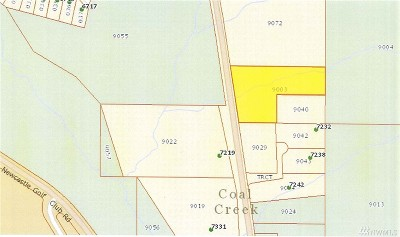 Bellevue Residential Lots & Land For Sale: 70 Lakemont Blvd SE #Lot B