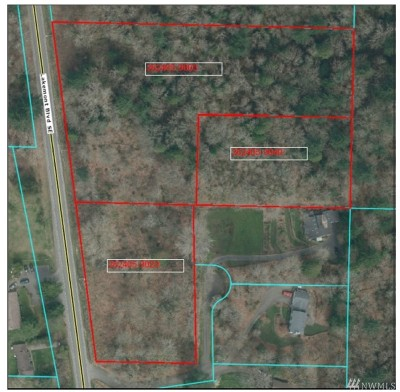 Bellevue Residential Lots & Land For Sale: 70 Lakemont Blvd SE