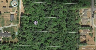 Graham Residential Lots & Land For Sale: 96th Ave E