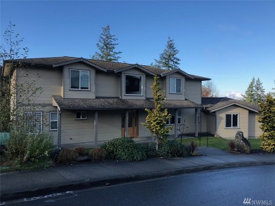 Anacortes WA Single Family Home For Sale: $635,000