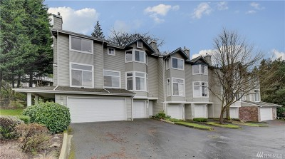 Condo/Townhouse Sold: 2131 NW Pacific Yew Place #2131