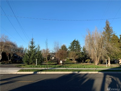 Snohomish Residential Lots & Land For Sale: 1632 Seventh St.