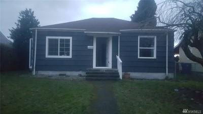 Tacoma Single Family Home For Sale: 1218 S Ridgewood Ave