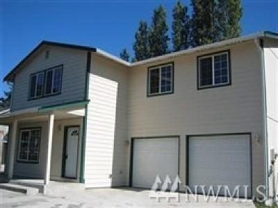 Tacoma Single Family Home For Sale: 9729 10th Ave E