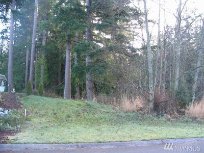 Blaine WA Residential Lots & Land For Sale: $59,000