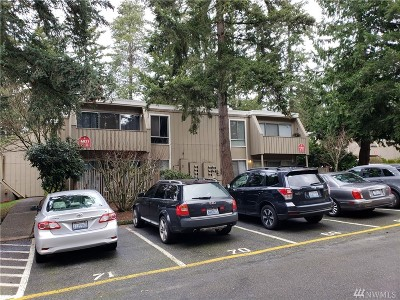 Lynnwood Condo/Townhouse For Sale: 4821 180th St SW #I202