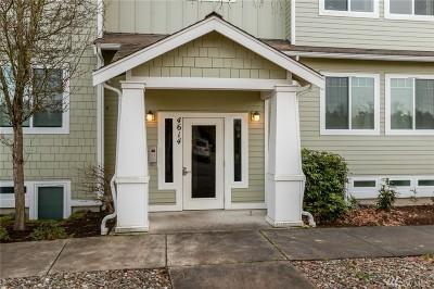 Bellingham WA Condo/Townhouse For Sale: $239,000
